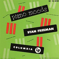 Stan Freeman – Piano Moods