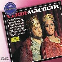 Orchestra del Teatro alla Scala di Milano, Claudio Abbado – Verdi: Macbeth