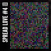 Různí interpreti – Black Butter - Spread Love Vol.4