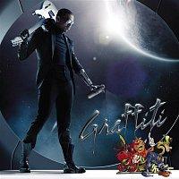 Chris Brown – Graffiti