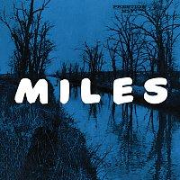 Přední strana obalu CD Miles: The New Miles Davis Quintet [Rudy Van Gelder Remaster]
