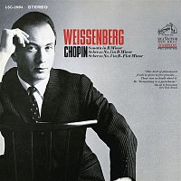 Alexis Weissenberg, Frederic Chopin – Chopin: Sonata in B Minor, Scherzo No. 1 in B Minor & Scherzo No. 2 in B-Flat Minor
