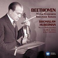 Bronislaw Huberman – Beethoven: Violin Concerto – CD