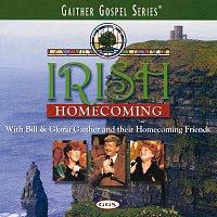 Přední strana obalu CD Irish Homecoming [Live]