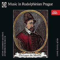 Kühnovi komorní sólisté, Symposium musicum/Pavel Kühn – Rudolfínská Praha