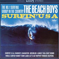 The Beach Boys – Surfin' USA [Remastered]