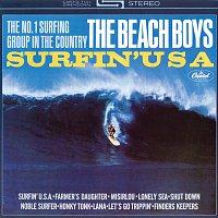 The Beach Boys – Surfin' USA [Remastered]
