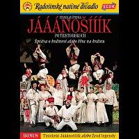 Radošinské naivné divadlo (RND) – Jááánošííík po tristo rokoch / Tisíckrát Jááánošííík alebo Zrod legendy – DVD