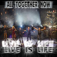 Opus – All Together Now (Live Is Life)