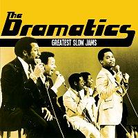 The Dramatics – Greatest Slow Jams