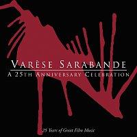 Různí interpreti – Varese Sarabande: A 25th Anniversary Celebration [25 Years Of Great Film Music]