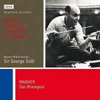Kirsten Flagstad, Set Svanholm, George London, Gustav Neidlinger, Sir Georg Solti – Wagner: Das Rheingold [2 CDs]