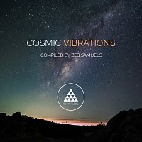 Cosmic Vibrations [Sampler 3]