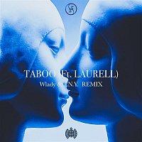 Gale, Laurell – Taboo (Wlady & T.N.Y. Remix)