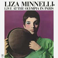Liza Minnelli – Live At The Olympia In Paris