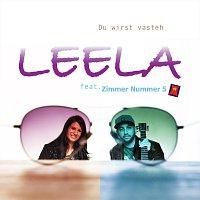 Leela – Du wirst vasteh - Single (feat. Zimmer Nummer 5)