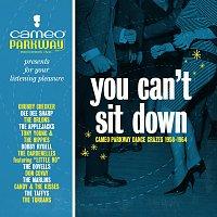Různí interpreti – You Can't Sit Down: Cameo Parkway Dance Crazes (1958-1964)