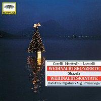 Rudolf Baumgartner, August Wenzinger – Corelli / Manfredini / Locatelli: Christmas Concertos