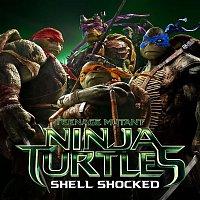 Han Geng, Wiz Khalifa, Juicy J – Shell Shocked (feat. Kill The Noise & Madsonik)