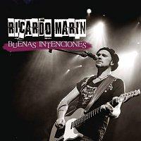 Ricardo Marín – Buenas Intenciones. En Directo (Versión Audio)