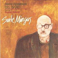 Denny Christianson Big Band, Pepper Adams – Suite Mingus (feat. Pepper Adams)