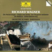 Orchestre de Paris, Daniel Barenboim – Wagner: Orchestral Music