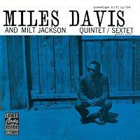 Miles Davis And Milt Jackson Quintet, Miles Davis And Milt Jackson Sextet – Miles Davis And Milt Jackson Quintet/Sextet