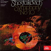 Dmitrij Šostakovič, Česká filharmonie/František Vajnar – Šostakovič: Symfonie č. 10