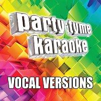 Party Tyme Karaoke – Party Tyme Karaoke - 80s Hits 4 [Vocal Versions]