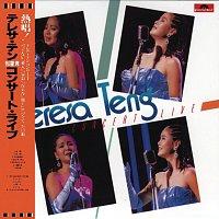 Teresa Teng – Back To Black Deng Li Jun Yan Chang Hui Xian Chan