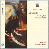 L'Orchestre de la Suisse Romande, Paul Kletzki, Vladimír Ashkenazy – Rachmaninov: Symphony No.2; The Isle Of The Dead