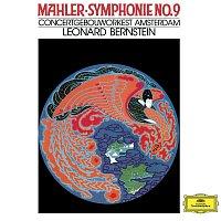 Concertgebouw Orchestra of Amsterdam, Leonard Bernstein – Mahler: Symphony No.9 In D [Live]