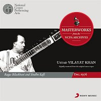 Ustad Vilayat Khan – From the NCPA Archives - Vilayat Khan