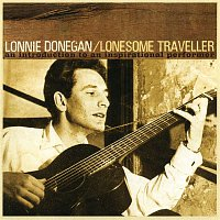 Lonnie Donegan & His Skiffle Group – Lonesome Traveller