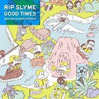 Rip Slyme – GOOD TIMES