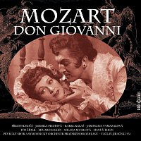 Různí interpreti – Don Giovanni