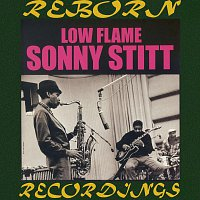 Sonny Stitt Quartet, Don Patterson – Low Flame  (HD Remastered)