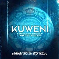 Charitha Attalage, Iclown – Kuweni - A Cinematic Musical Experience by Charitha Attalage (feat. Iclown)