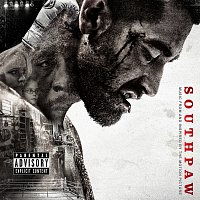 Různí interpreti – Southpaw [Music From And Inspired By The Motion Picture]