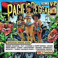Various Artists.. – Pacific Reggae Vol. 2