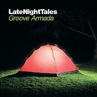 Depeche Mode – Late Night Tales: Groove Armada