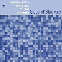 Různí interpreti – Sides Of Blue, Vol. 2