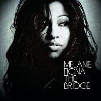 Přední strana obalu CD The Bridge