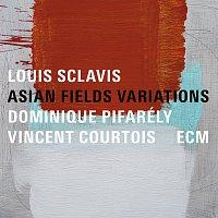Louis Sclavis, Dominique Pifarély, Vincent Courtois – Asian Fields Variations