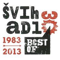 Švihadlo – Best of 30 (1983-2013)
