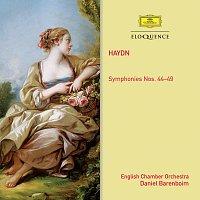 English Chamber Orchestra, Daniel Barenboim – Haydn: Symphonies Nos. 44-49
