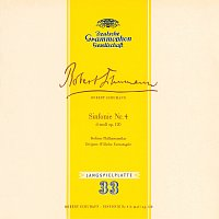 Berliner Philharmoniker, Wilhelm Furtwangler – Schumann: Symphony No.4 / Haydn: Symphony No.88