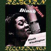 Dinah Washington – Dinah Jams (HD Remastered)