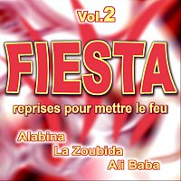 Gilles David Orchestra – Fiesta - Vol. 2