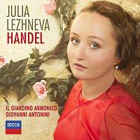 Julia Lezhneva, Il Giardino Armonico, Giovanni Antonini – Julia Lezhneva - Handel